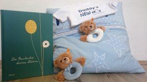 Baby Geschenk Ideen