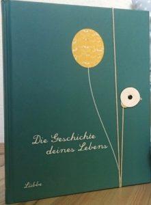 Die Geschichte deines Lebens aus dem Lübbe Verlag