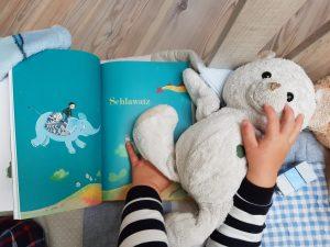 Lesen, Kuscheln, Träumen Vorlesegeschichten von Isabel Abedi