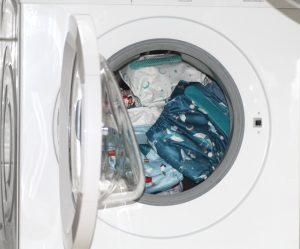 Windeln Waschen Kindeleicht